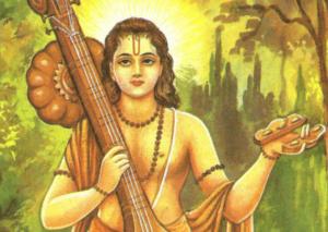 Narada Jayanthi
