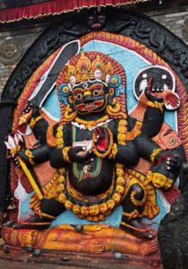 Kala Bhairava Jayanthi
