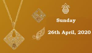 Akshaya Tritiya 2020 date