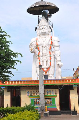 Hindu Festival - Hanuman Jayanthi