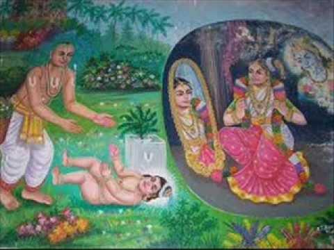 Tamil Festival Aadi Pooram (Andal Jayanthi)