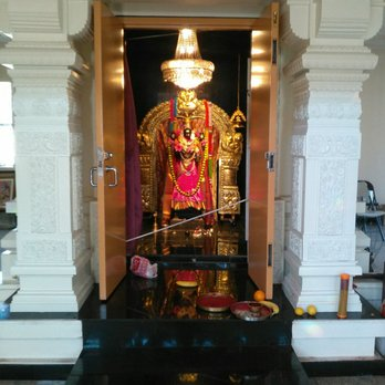 Lord Venkateswara & Lord Shiva